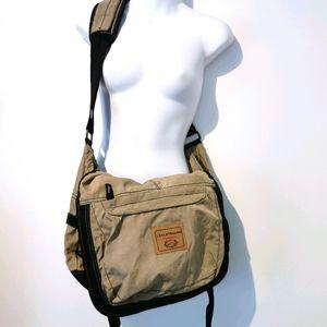 Levi's beige shoulder bag